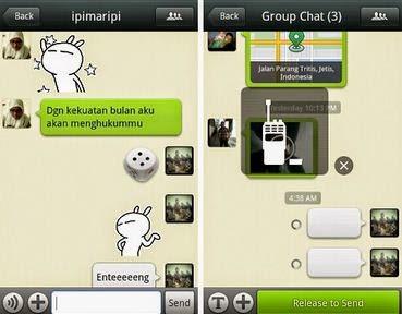 Screenshot Wechat