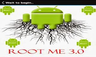 Root tanpa PC