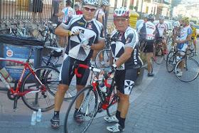 Nuestros especialistas en marchas cicloturistas ya preparan la siguiente prueba