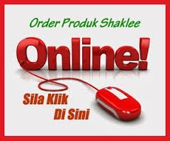 Order Produk Shaklee !