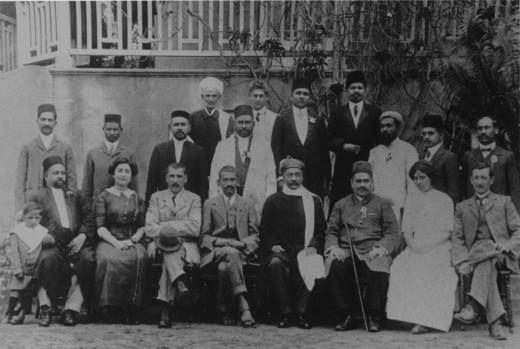 mohandas karamchand gandhi biography in telugu pdf
