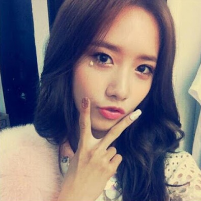 Picture Snsd S Yoona Charms With A Cute Selca Latest K Pop Picture Snsd S Yoona Charms With A Cute Selca Latest K Pop