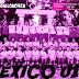 COCABA U16 Femenino: México 116, Panamá 12, sin palabras.