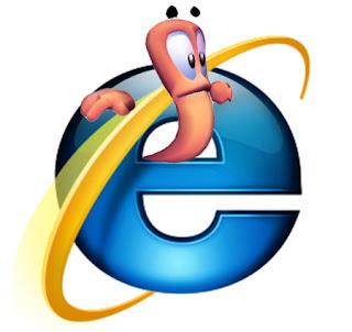 internet explorer vulnerabilità
