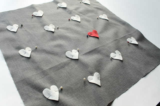 valentines day pillow tutorial from allisa jacobs