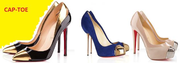 2012 İlkbahar-Yaz Ayakkabı Trendleri