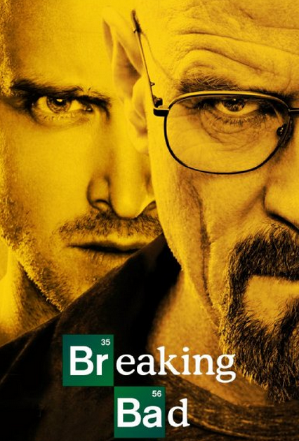 Filme Poster Breaking Bad - O Filme