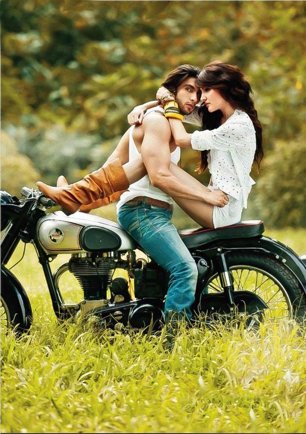 sexy Anushka Sharma