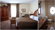 Stanley Hotel Haunted Rooms