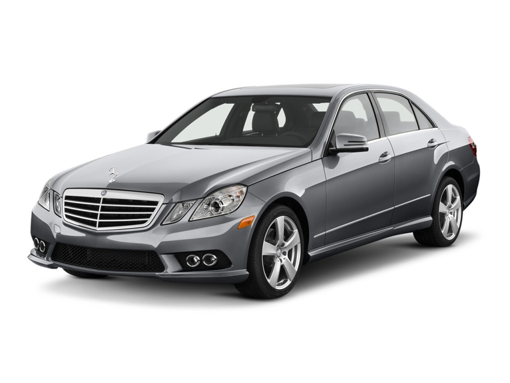2012 Mercedes Benz E Class Automotive