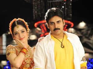 Cameraman Ganga Tho Rambabu - Movie Review