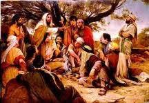 Twelve disciples