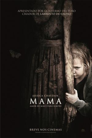 MAMA (2013) Ver online - Español latino
