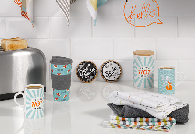 primark home student life collection
