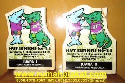 vandel marmer murah, plakat marmer, piala trophy, 0856.4578.4363, www.rumahplakat.com