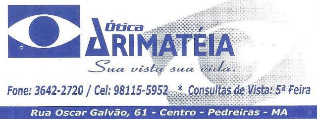 Ótica Arimatéia
