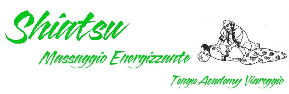Shiatsu - Massaggio Energetico