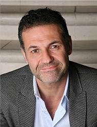 Khaled Hosseini - Autor