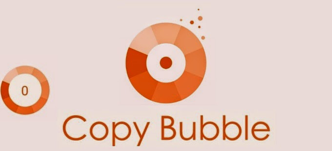 Copy Bubble