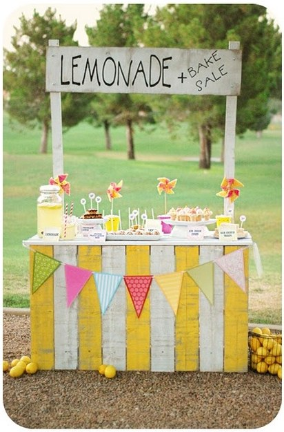 how to make a lemonade stand diy fishsmith3 39 s blog