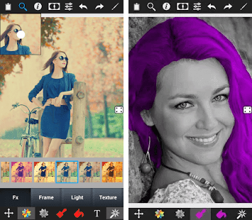 color splash effect pro apk