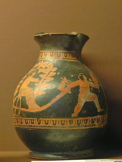 Τα Ανθεστήρια στην αρχαία Ελλάδα
