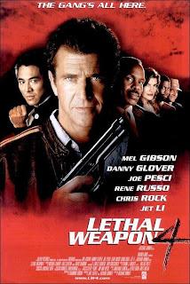 Ver online:Arma mortal 4 (Lethal Weapon 4 / Arma letal 4) 1998