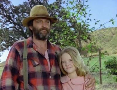 Mi peque a casa de la pradera el se or edwards - Laura ingalls la casa de la pradera ...