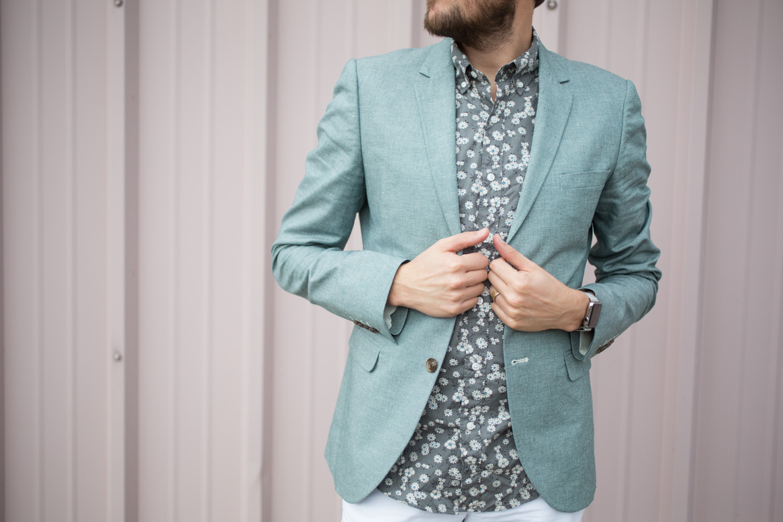 Menswear Fashion Details