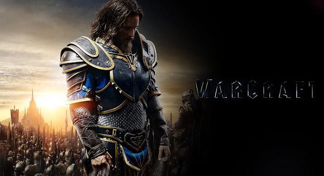 O primeiro trailer de Warcraft - O Primeiro Encontro de Dois Mundos é EPICO