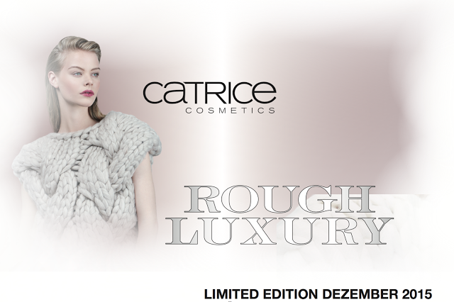"Catrice ""Rough Luxury"" LE"