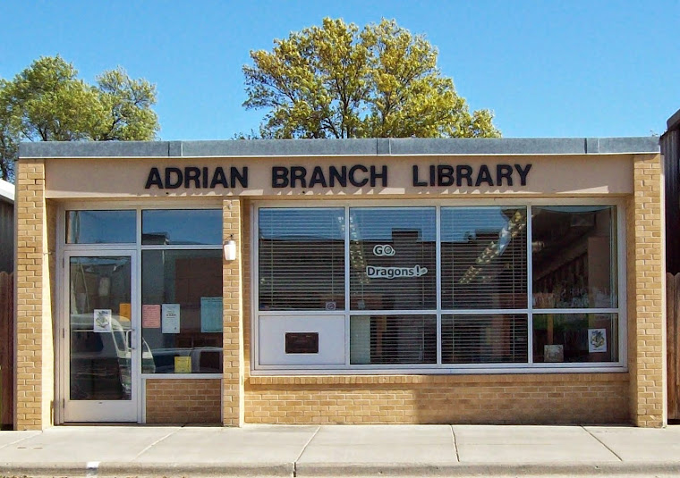 Adrian Branch Library