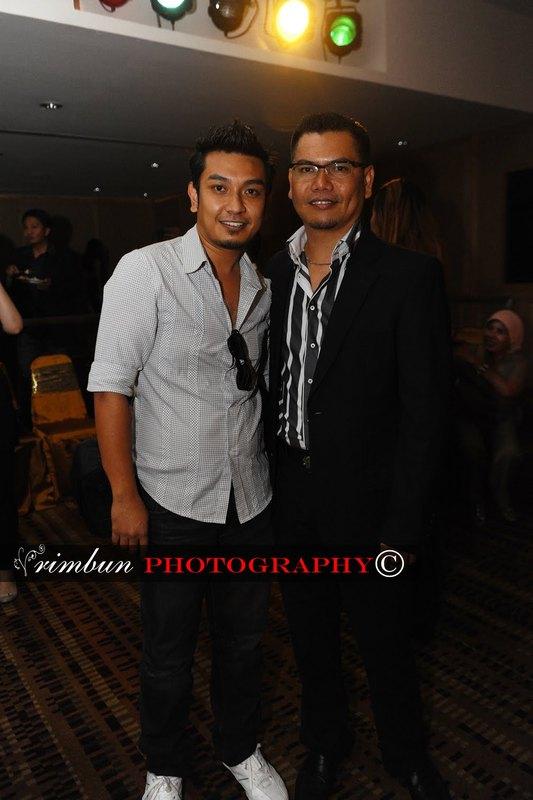 Gambar Birthday Party Dato' Jamal Md Yunus [Pictures]
