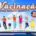 Começa dia 15 de agosto, Campanha de Paralisia Infantil em Porto Seguro