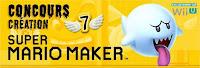 """[Wii U] Le niveau """"The lost plumber"""" remporte le concours création 7 de Super Mario Maker !"""