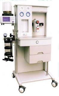 jual mesin anestesi murah, harga mesin anestesi