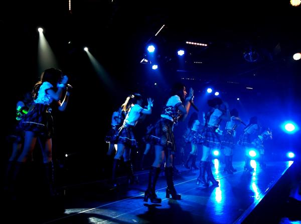 Lirik Lagu JKT48 - Oogoe Diamond (Teriakan Berlian)