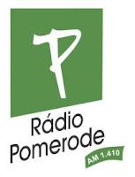 ouvir a radio pomerode am 1410,0 ao vivo e online Pomerode