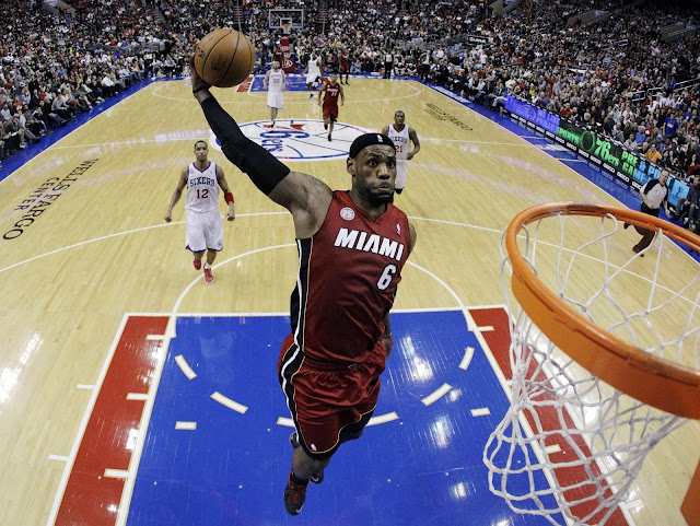 lebron james,the heat,the miami heat