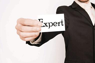 the-expert