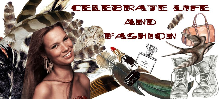 CELEBRATE LIFE: fashion &amp; photography