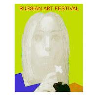Russian Art Festival 2014