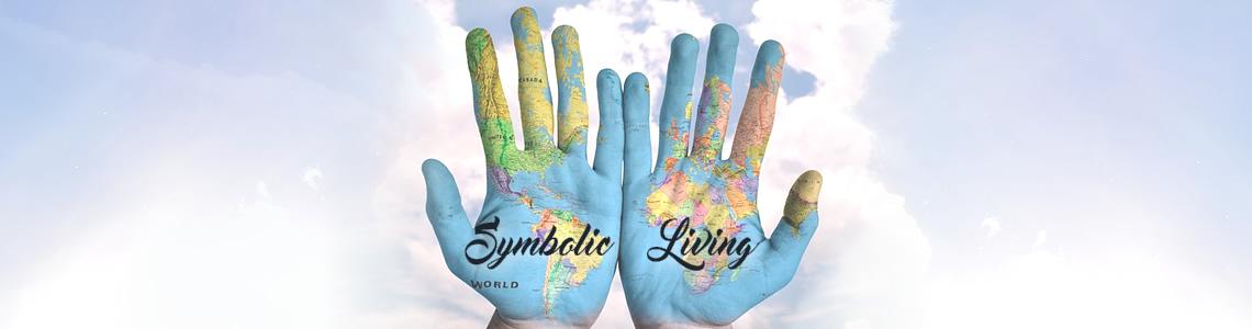 Symbolic Living