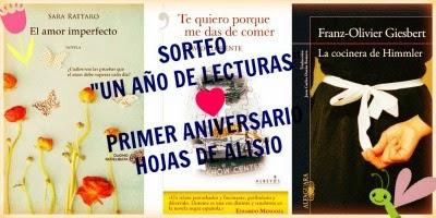 http://www.hojasdealisio.com/2014/07/sorteo-un-ano-de-lecturas.html