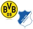 Live Stream Borussia Dortmund - TSG Hoffenheim
