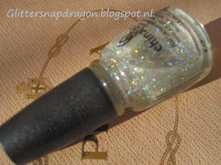 China Glaze Fairy Dust