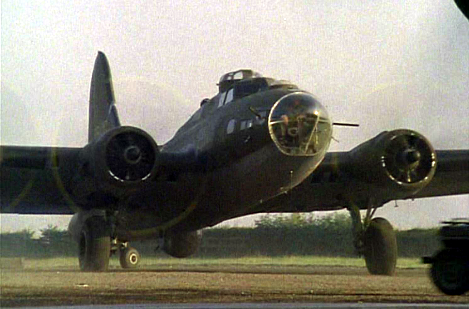 Just A Car Guy  Aircraft In The Movie  U0026quot Memphis Belle U0026quot   A