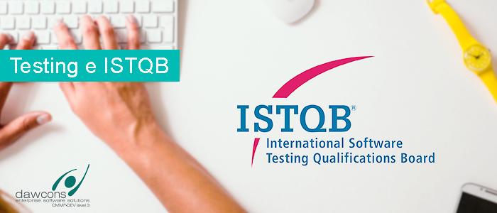 Testing e ISTQB