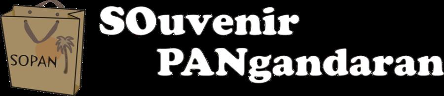 SOPAN (SOuvenir PANgandaran)