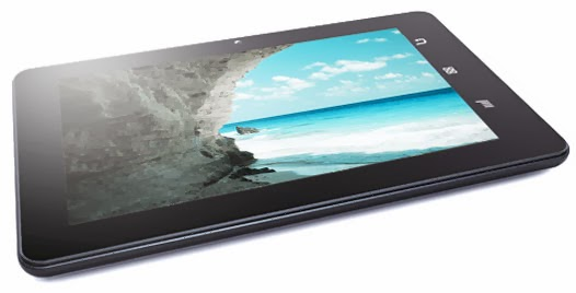 Swipe X74S Halo Tablet PC